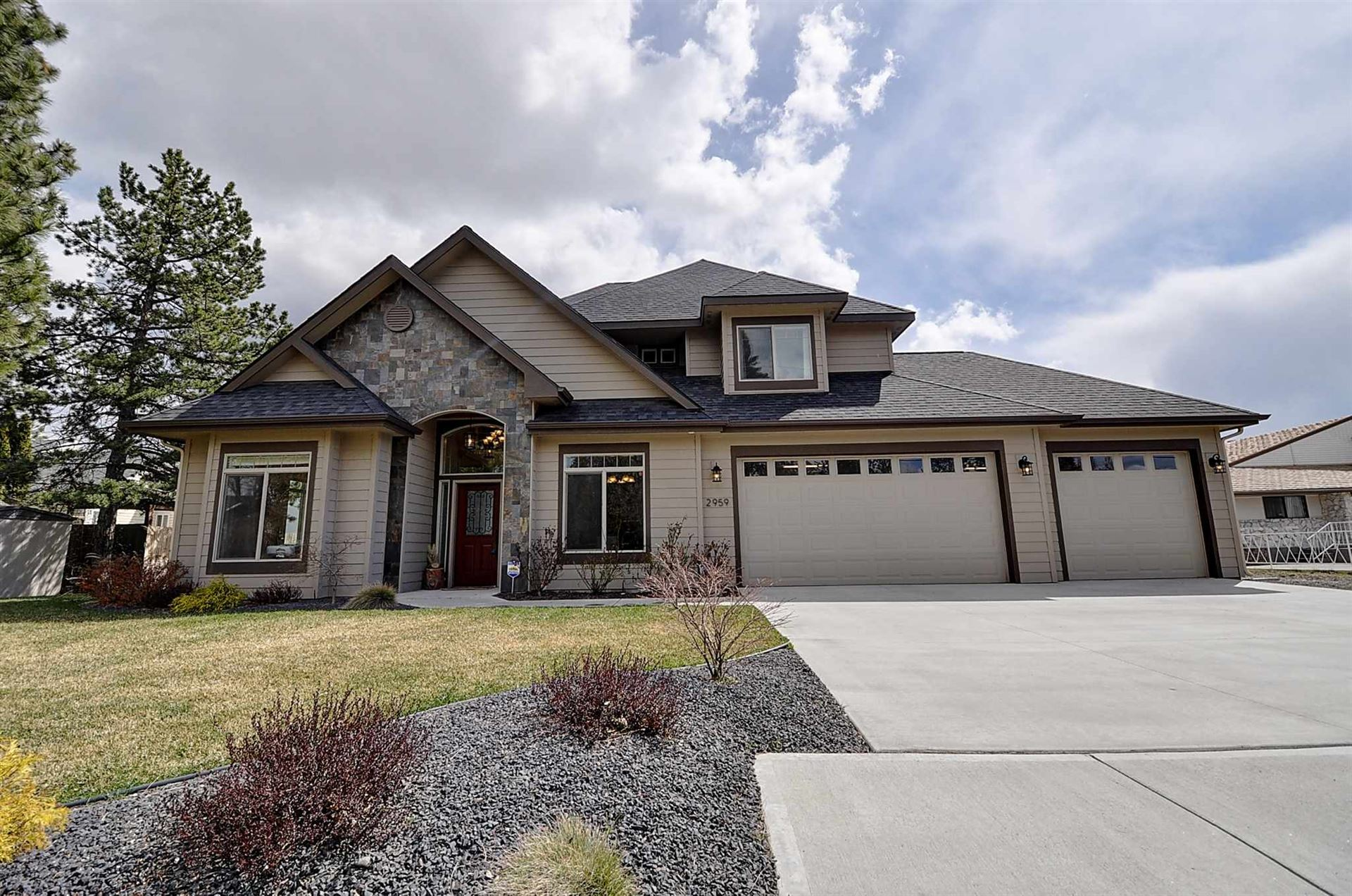 2959 W 22nd Ave, Spokane, WA 99224 - #: 202113721