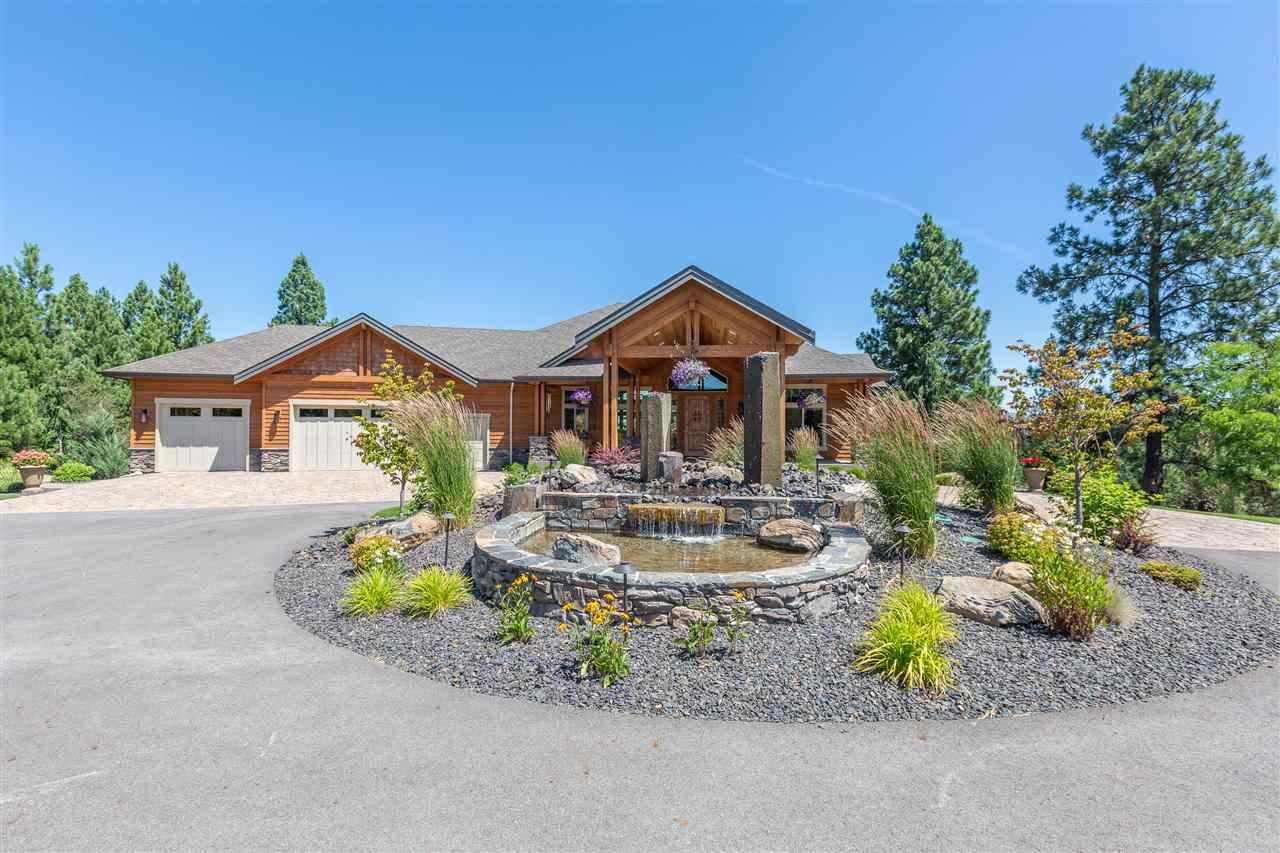 13503 S Lookout Ln, Spokane, WA 99224 - #: 202023722