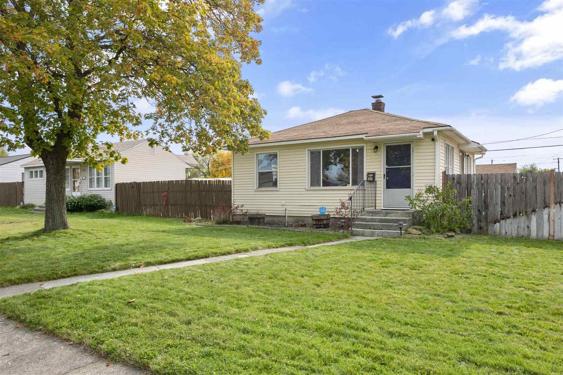 606 E Joseph Ave, Spokane, WA 99208 - #: 202123722
