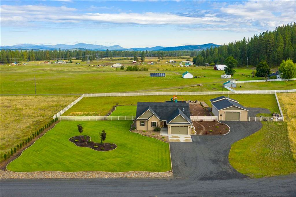 5323 E Apple Tree, Chattaroy, WA 99003 - #: 201923724