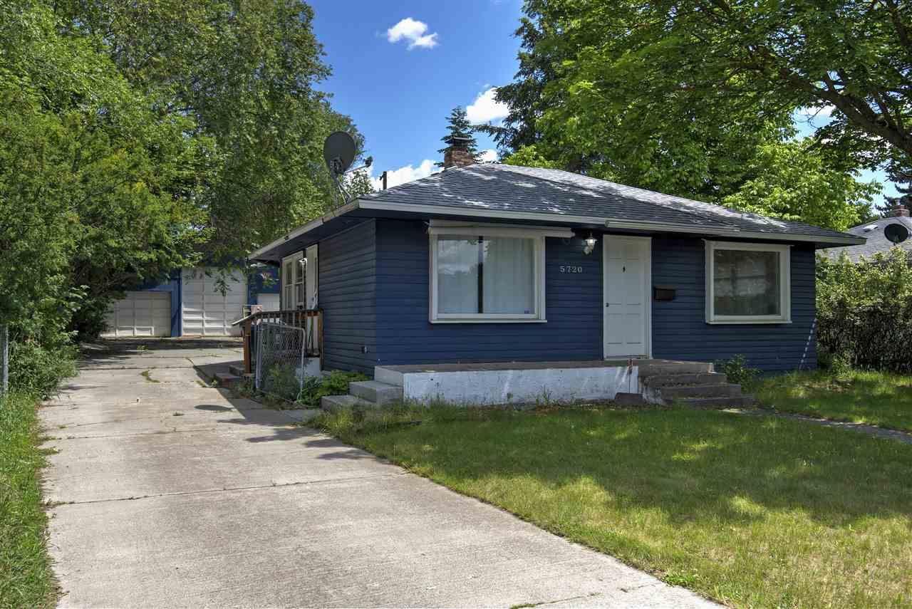 5720 N Belt St, Spokane, WA 99205 - #: 202021725