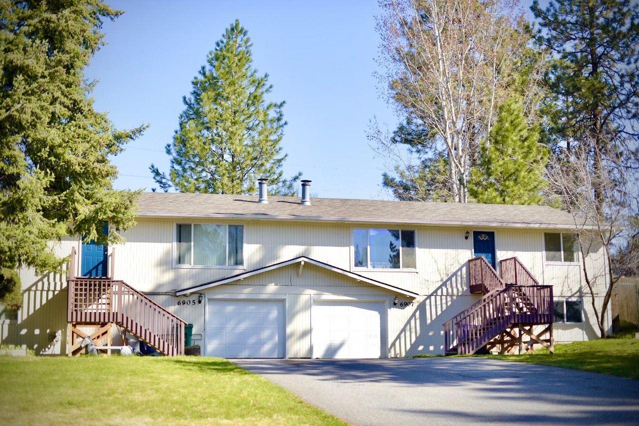 6905 E 11th Ave, Spokane Valley, WA 99212 - #: 202113726
