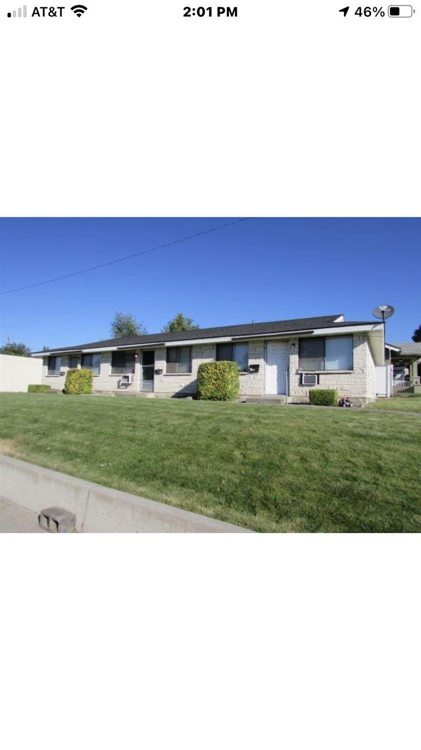 819 E Cleveland Ave, Spokane, WA 99207-2710 - #: 202110727