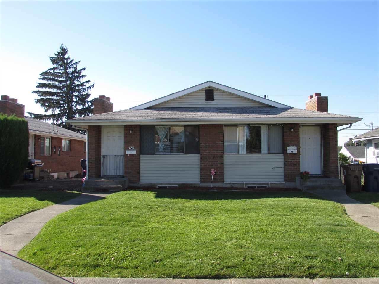 924\/928 E GORDON Ave #Investor Portfolio 2, Spokane, WA 99207 - #: 202023728