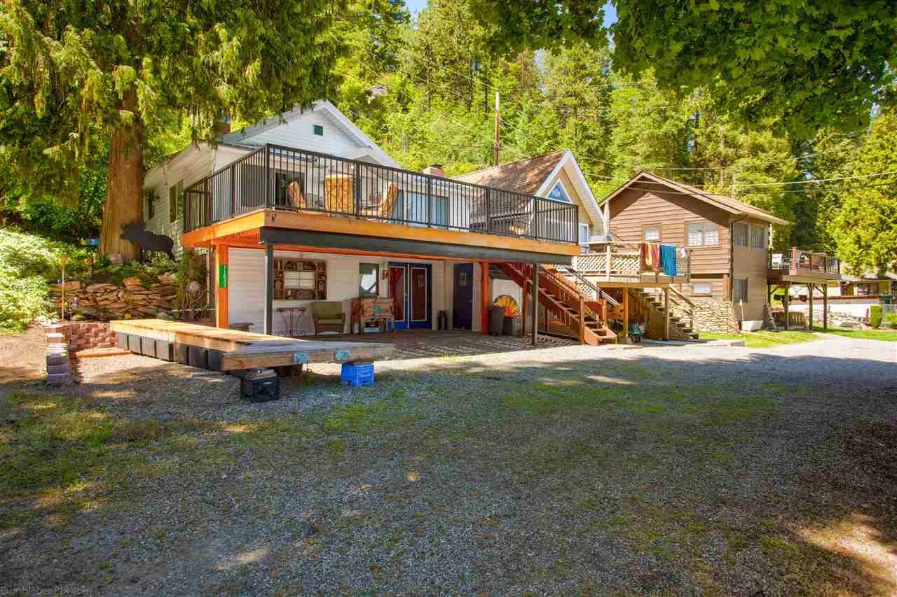 11833 N Honeymoon Bay Rd, Newman Lake, WA 99025 - #: 202017729