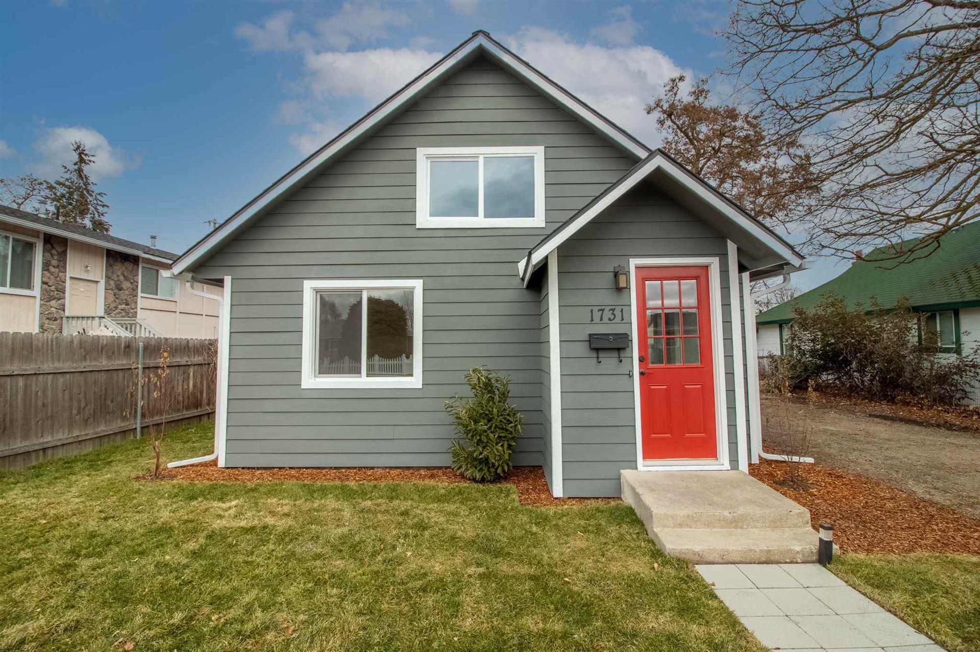 1731 E Sanson Ave, Spokane, WA 99207 - #: 202110729