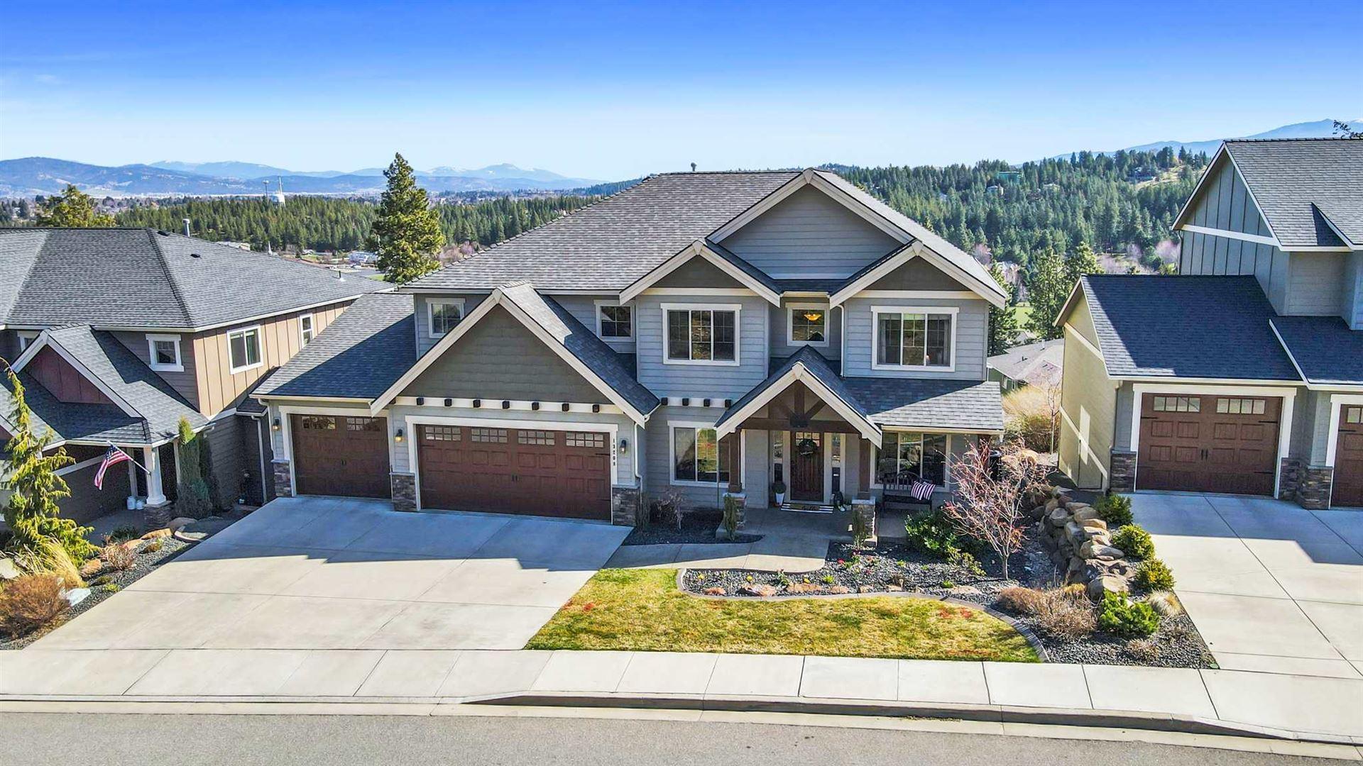13208 E San Juan Ln, Spokane Valley, WA 99206 - #: 202113729