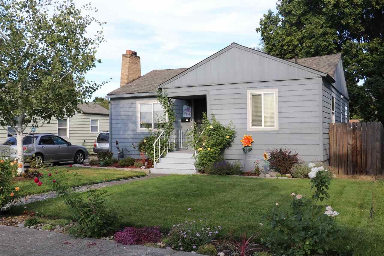 1824 N Smith St, Spokane, WA 99207-5370 - #: 202021731