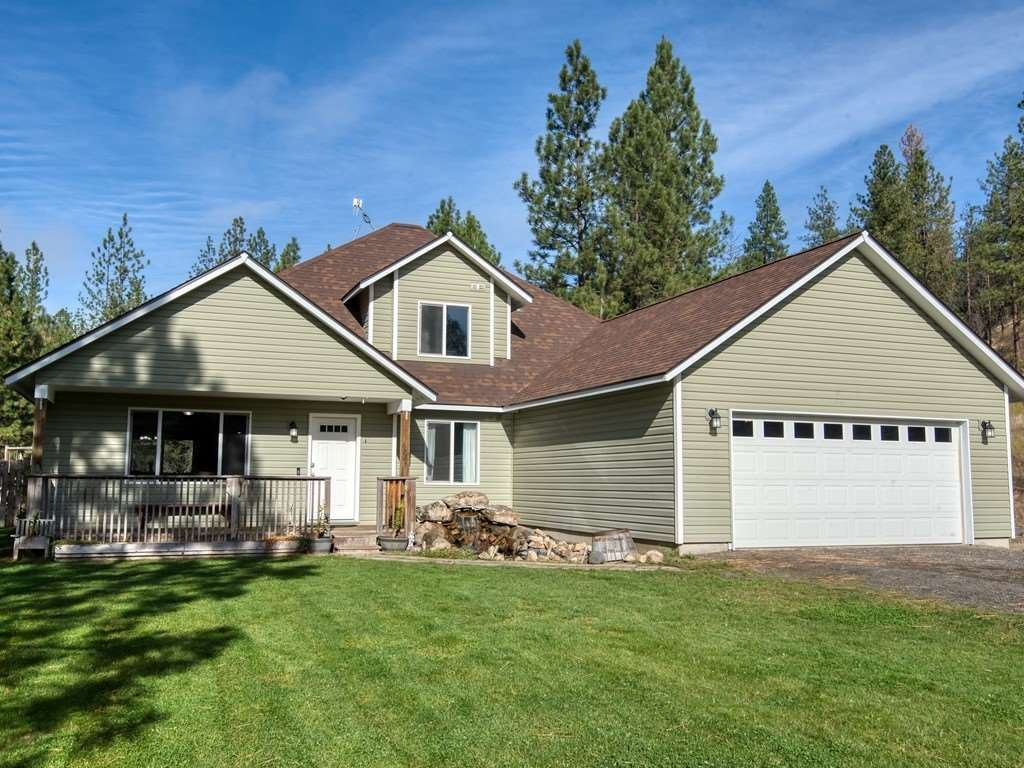 6274 Stoney Peak Way, Deer Park, WA 99006-5039 - #: 202023731