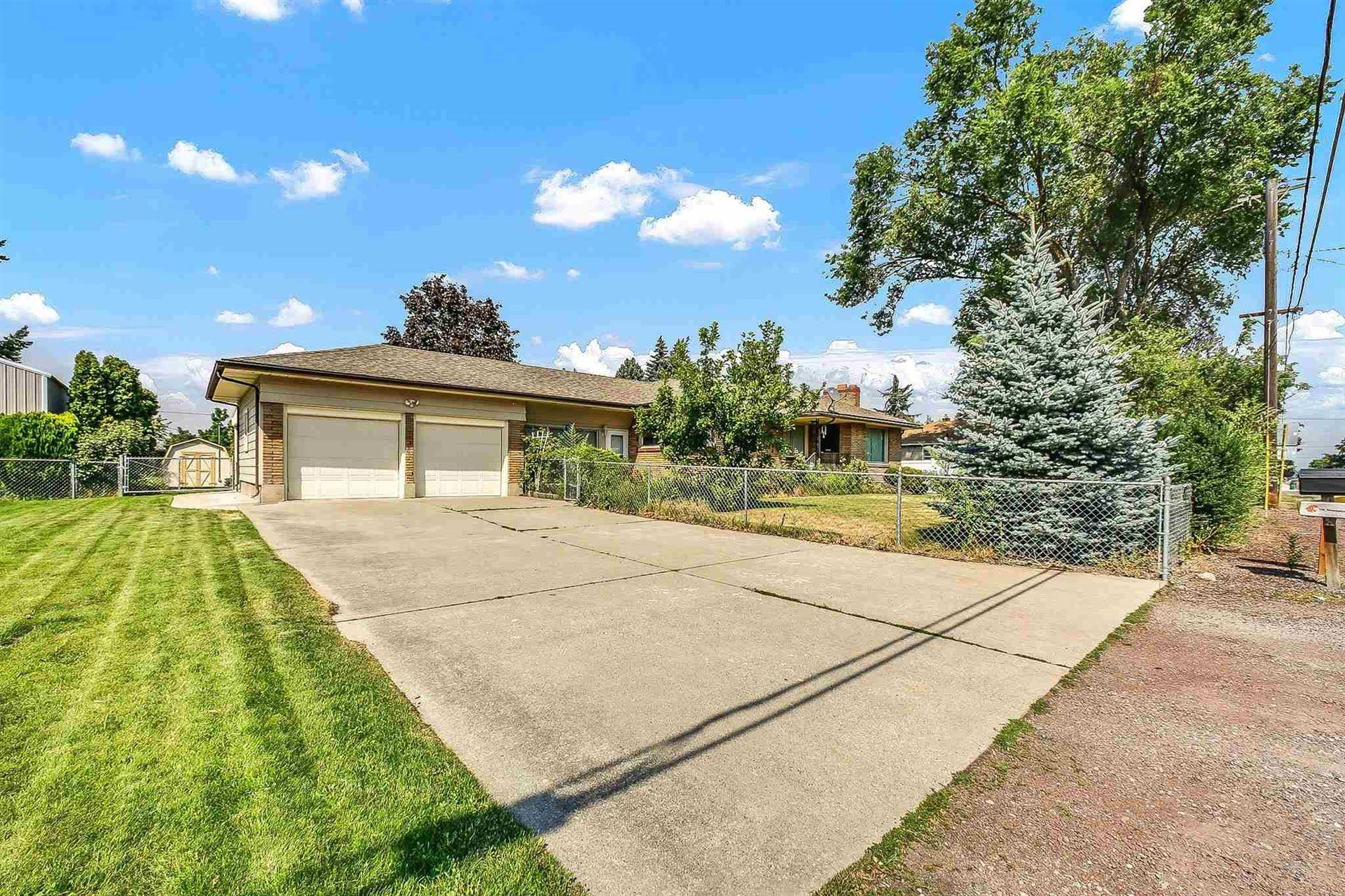 11411 E 12th Ave, Spokane Valley, WA 99206-2843 - #: 202119731