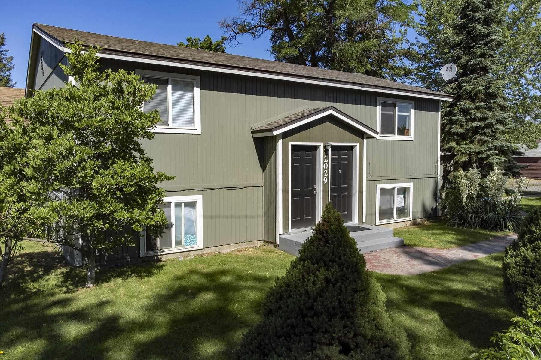 2029 E Pacific Ave, Spokane, WA 99202 - #: 202118732