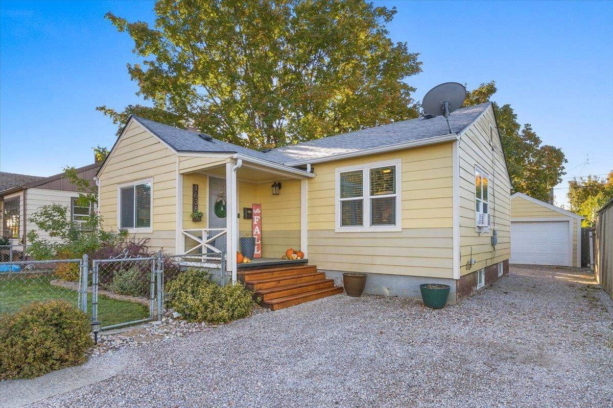 1638 E Rich Ave, Spokane, WA 99207 - #: 202123734
