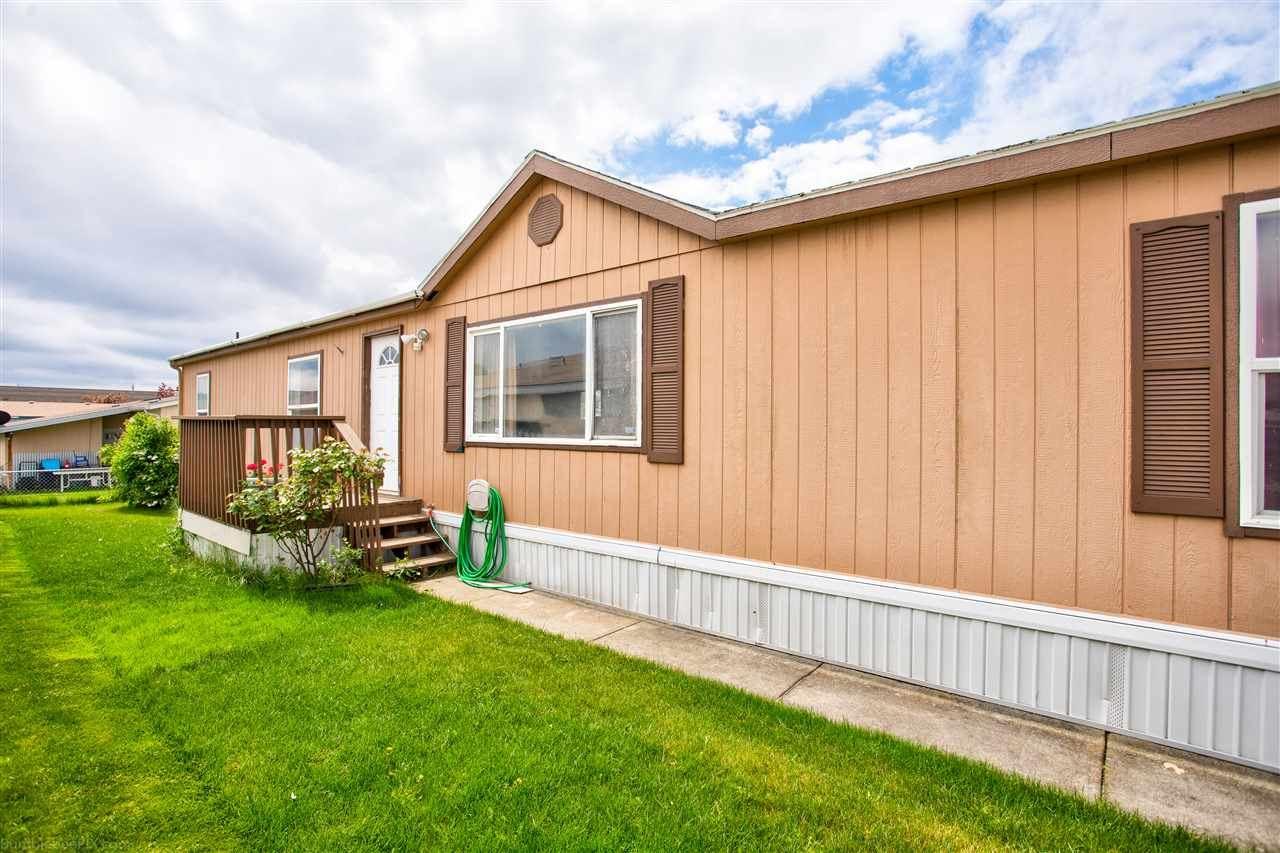 11303 E Jackson Ave #47, Spokane Valley, WA 99206-4741 - #: 202015735