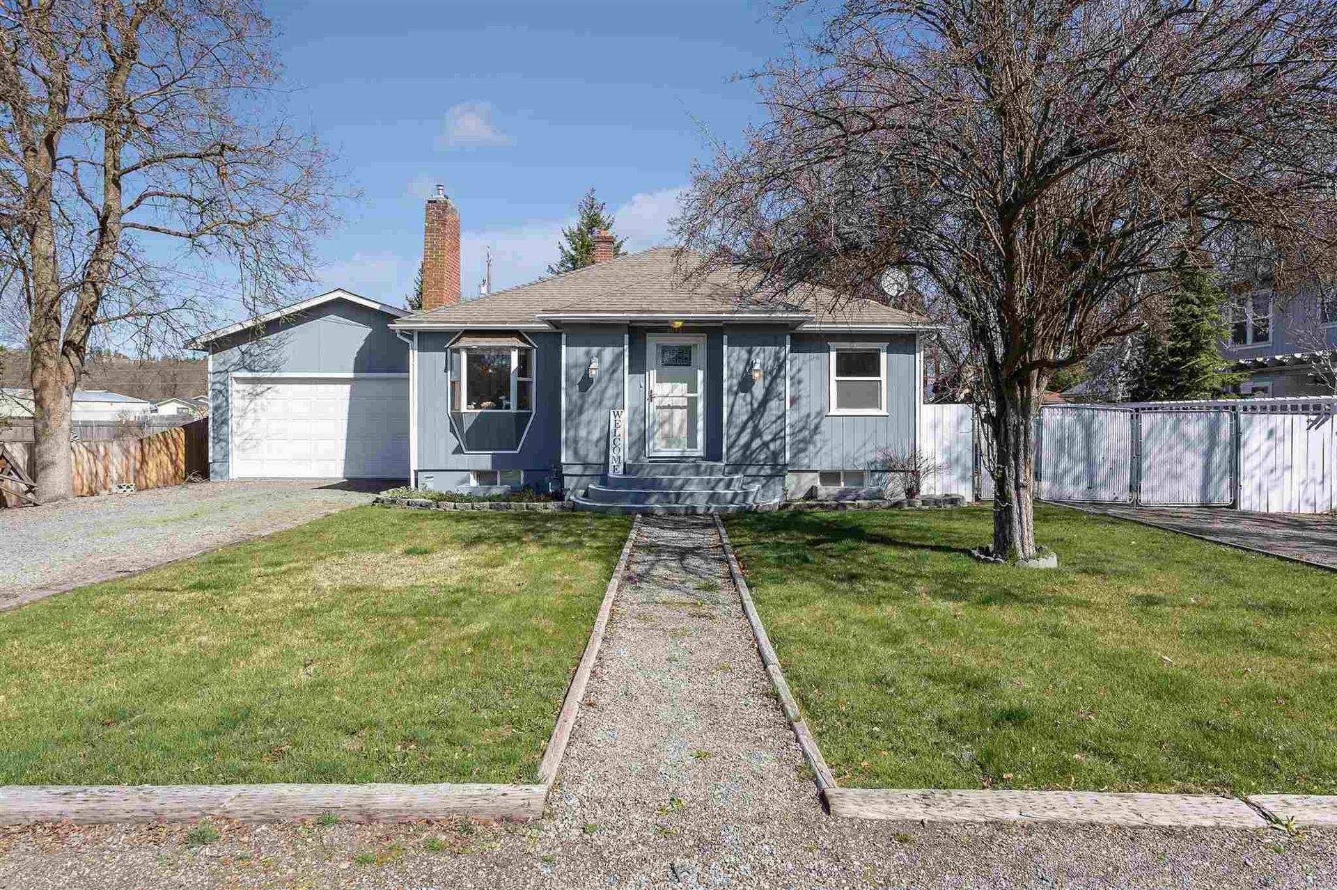 8013 E Fairview Ave, Spokane Valley, WA 99212 - #: 202113736
