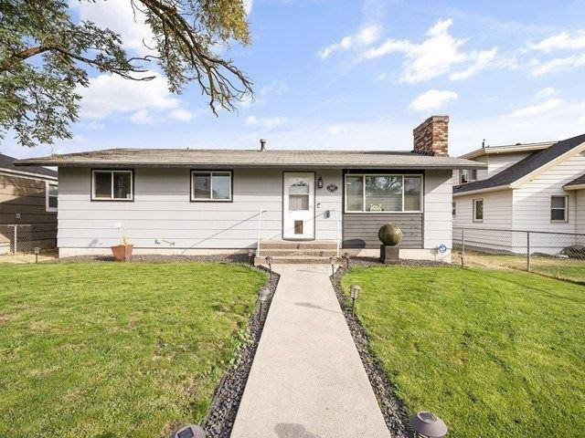 1625 E Queen Ave, Spokane, WA 99207-4145 - #: 202022737