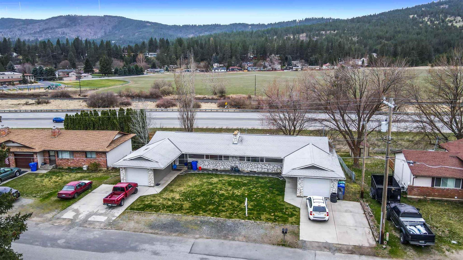 3306 S Raymond Cir, Spokane Valley, WA 99206 - #: 202113739