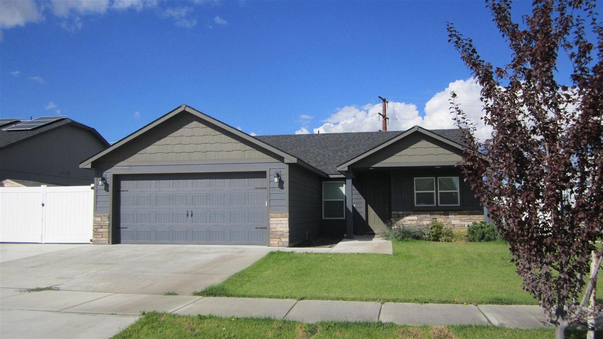 19029 E Frederick Ave, Spokane Valley, WA 99027 - #: 202122739