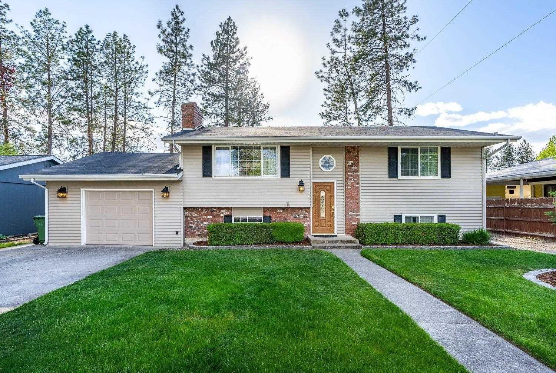 6521 N Windsor St, Spokane, WA 99208-3828 - #: 202115740