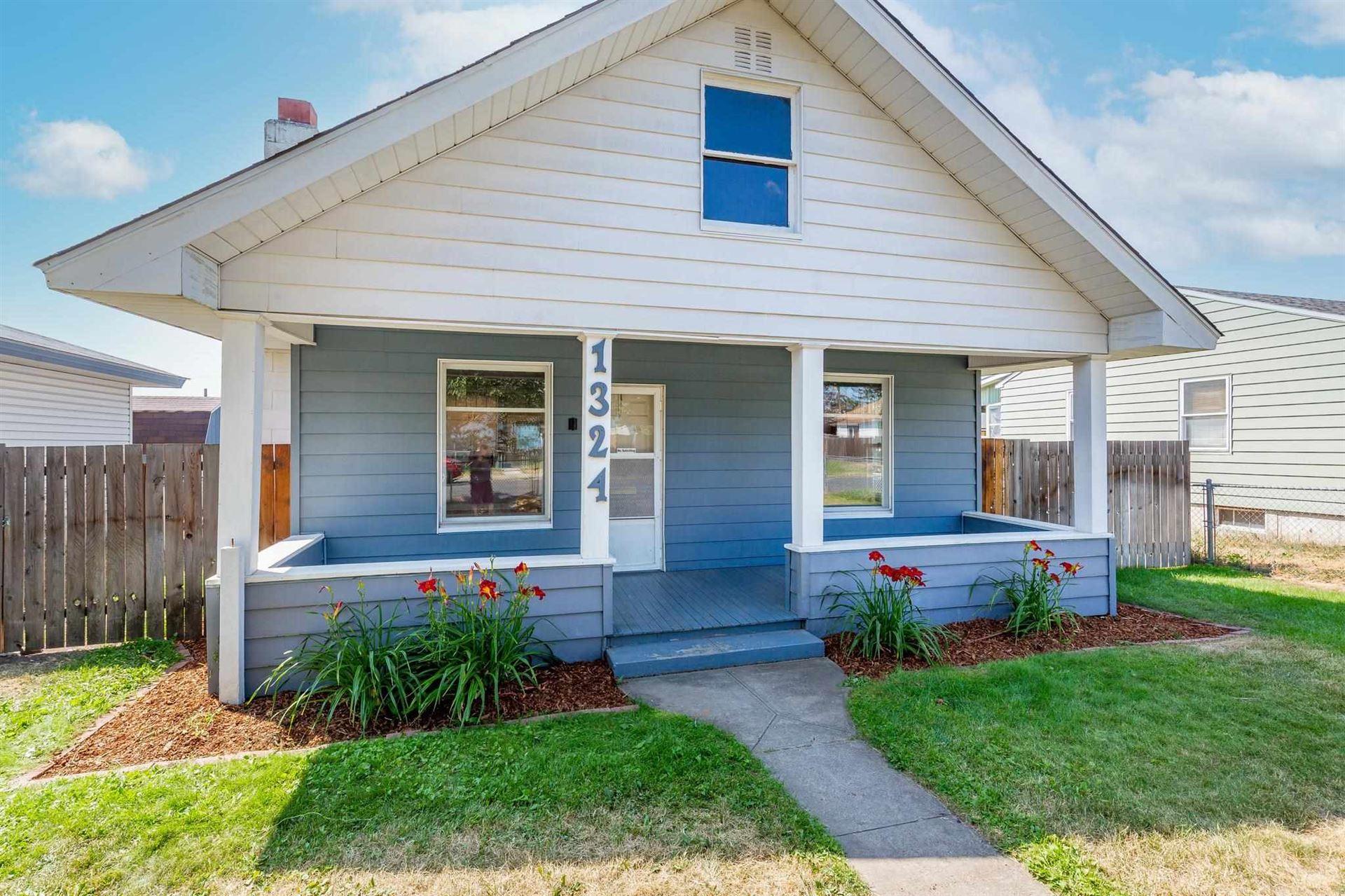 1324 E Walton Ave, Spokane, WA 99207 - #: 202119740