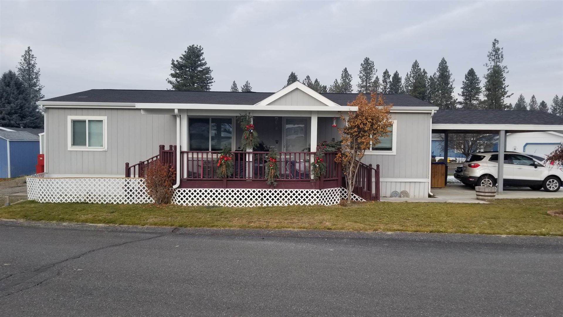 14619 N Chattanooga Ln, Mead, WA 99021 - #: 202025742