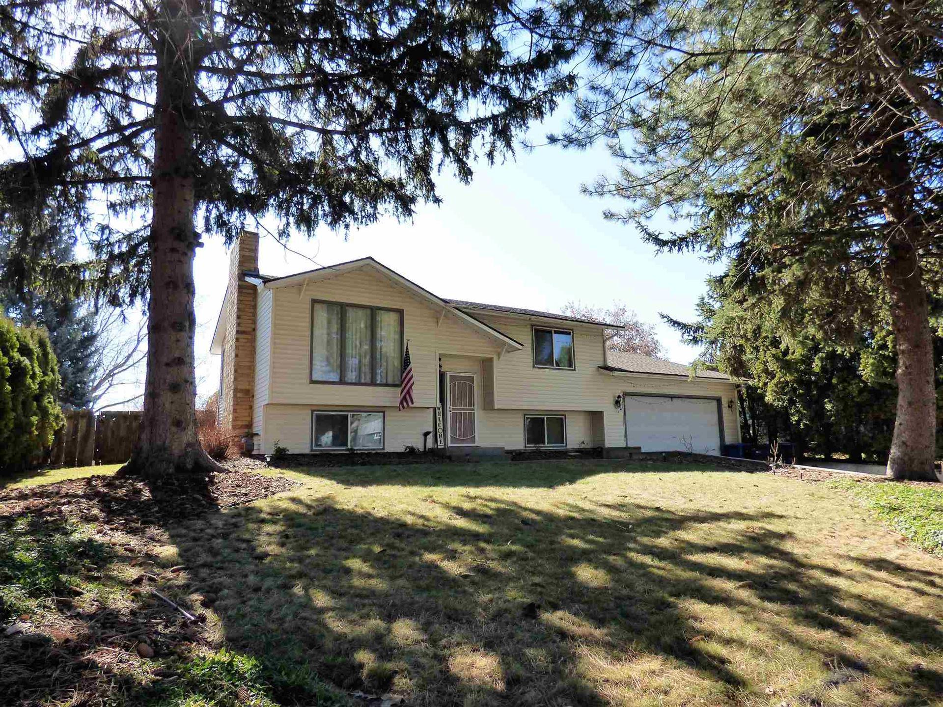 11322 E Fredrick Ave, Spokane Valley, WA 99206-2614 - #: 202112742