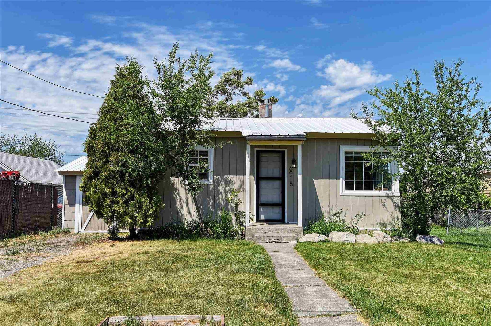 6915 E Marietta Ave, Spokane Valley, WA 99212 - #: 202116744