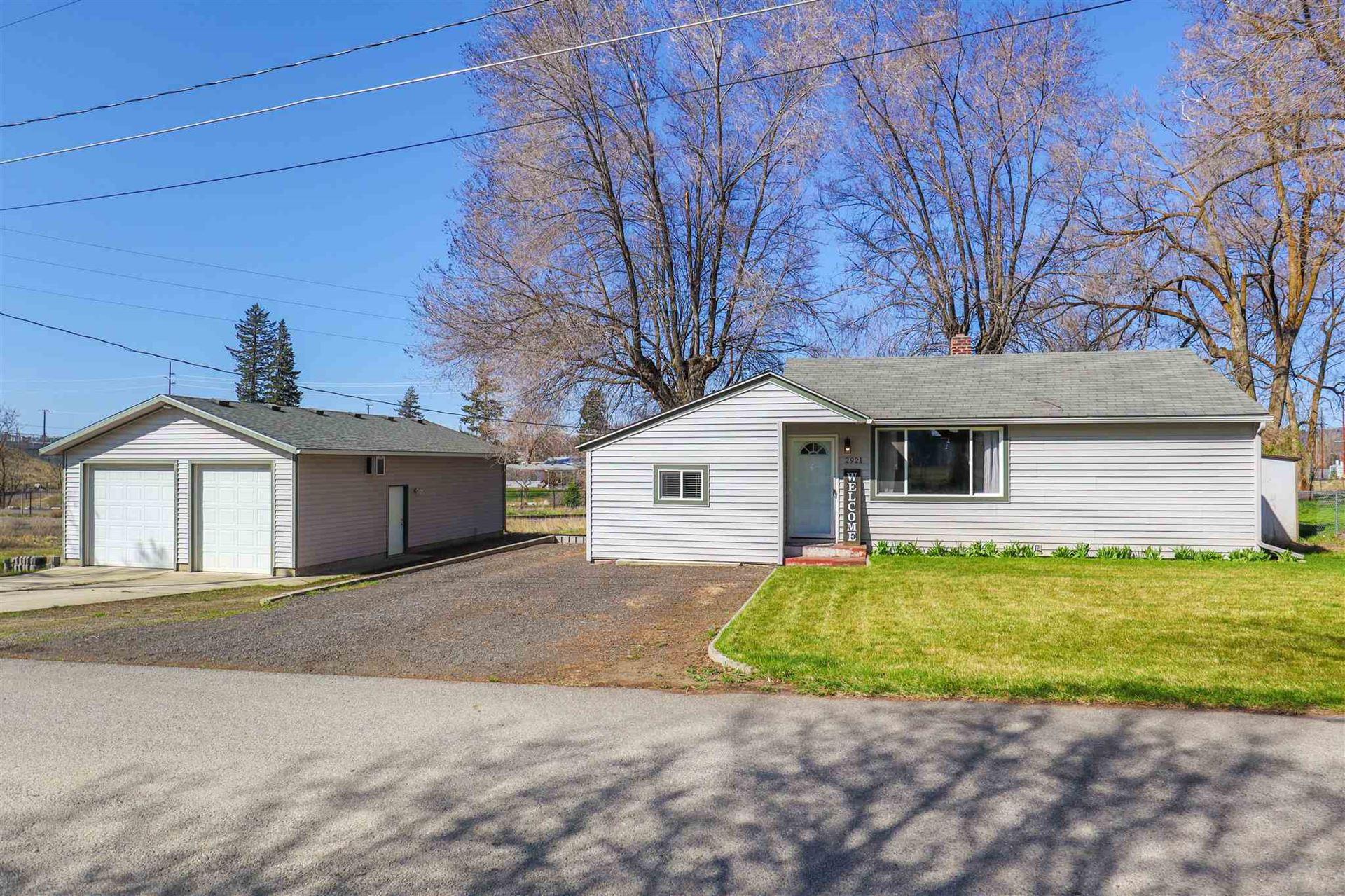 2921 N Woodruff Rd, Spokane, WA 99206 - #: 202113747