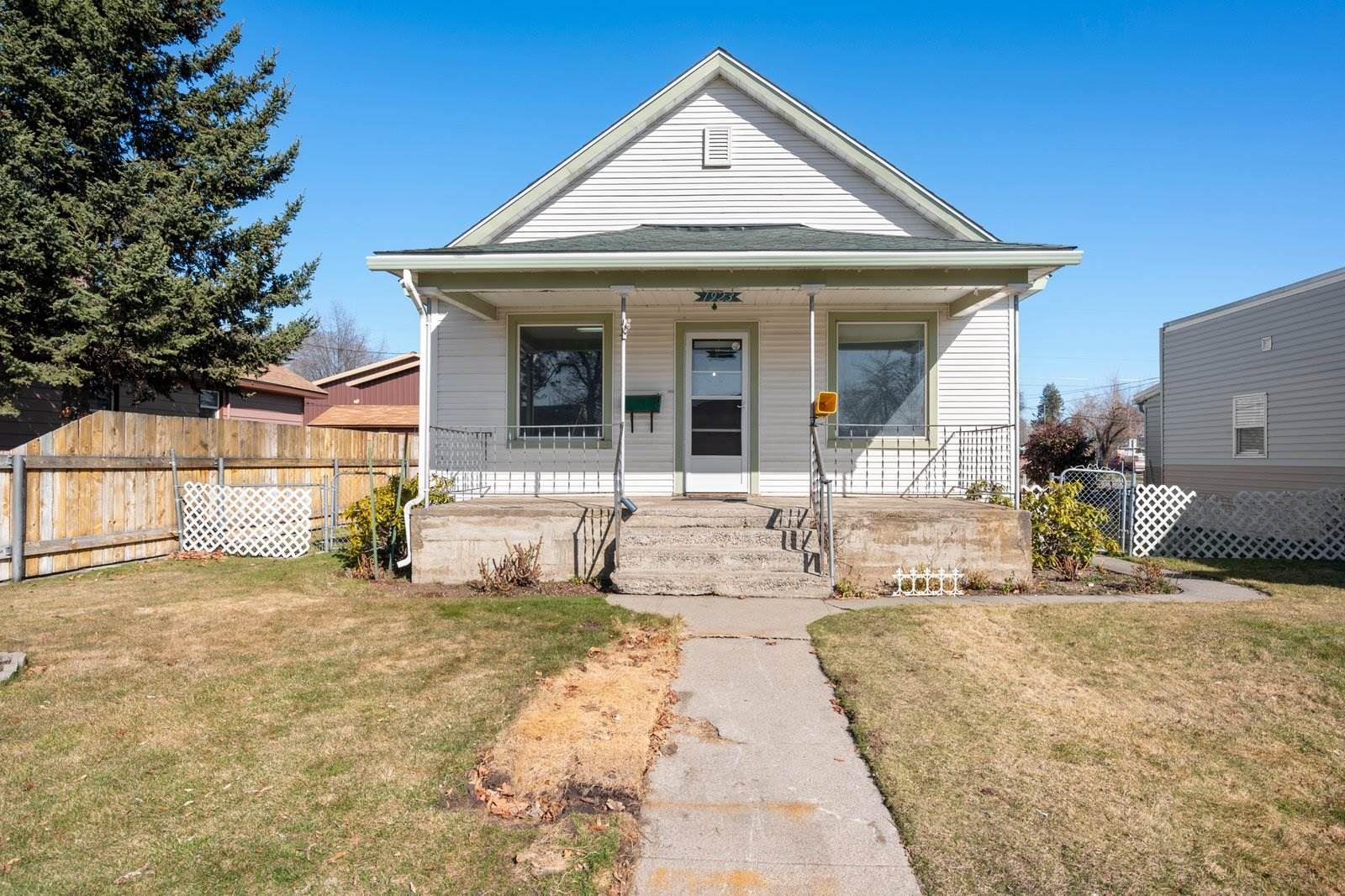 1923 E Boone Ave, Spokane, WA 99202-2709 - #: 202112748