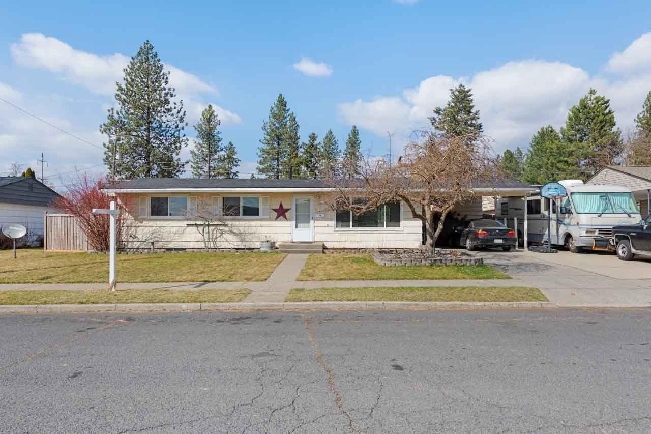 3516 W Decatur Ave, Spokane, WA 99205 - #: 202113748