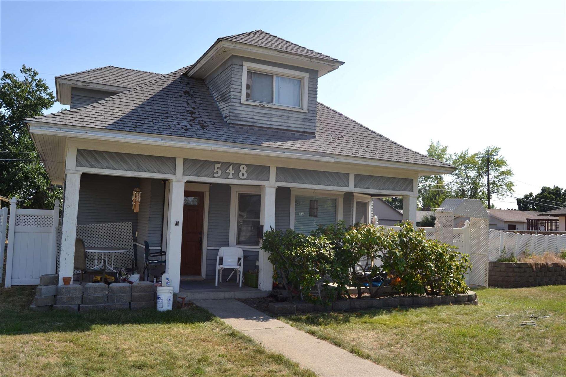 548 E Heroy Ave, Spokane, WA 99207 - #: 202118749