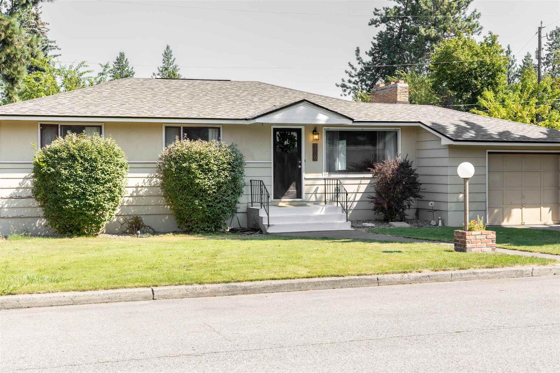 816 W Cascade Way, Spokane, WA 99208 - #: 202119749