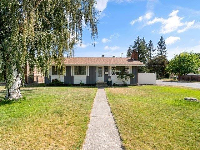 3633 W Hoffman Ave, Spokane, WA 99205 - #: 202020750