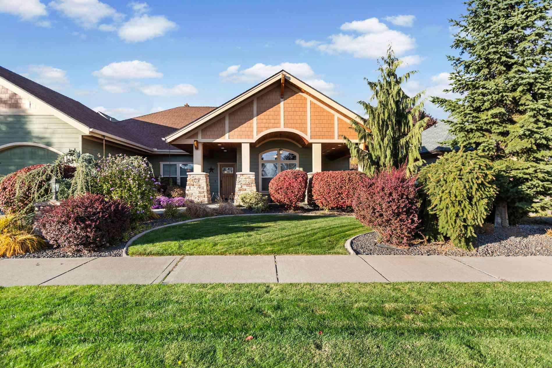 2308 W Stratton Ave, Spokane, WA 99208-4403 - #: 202119750