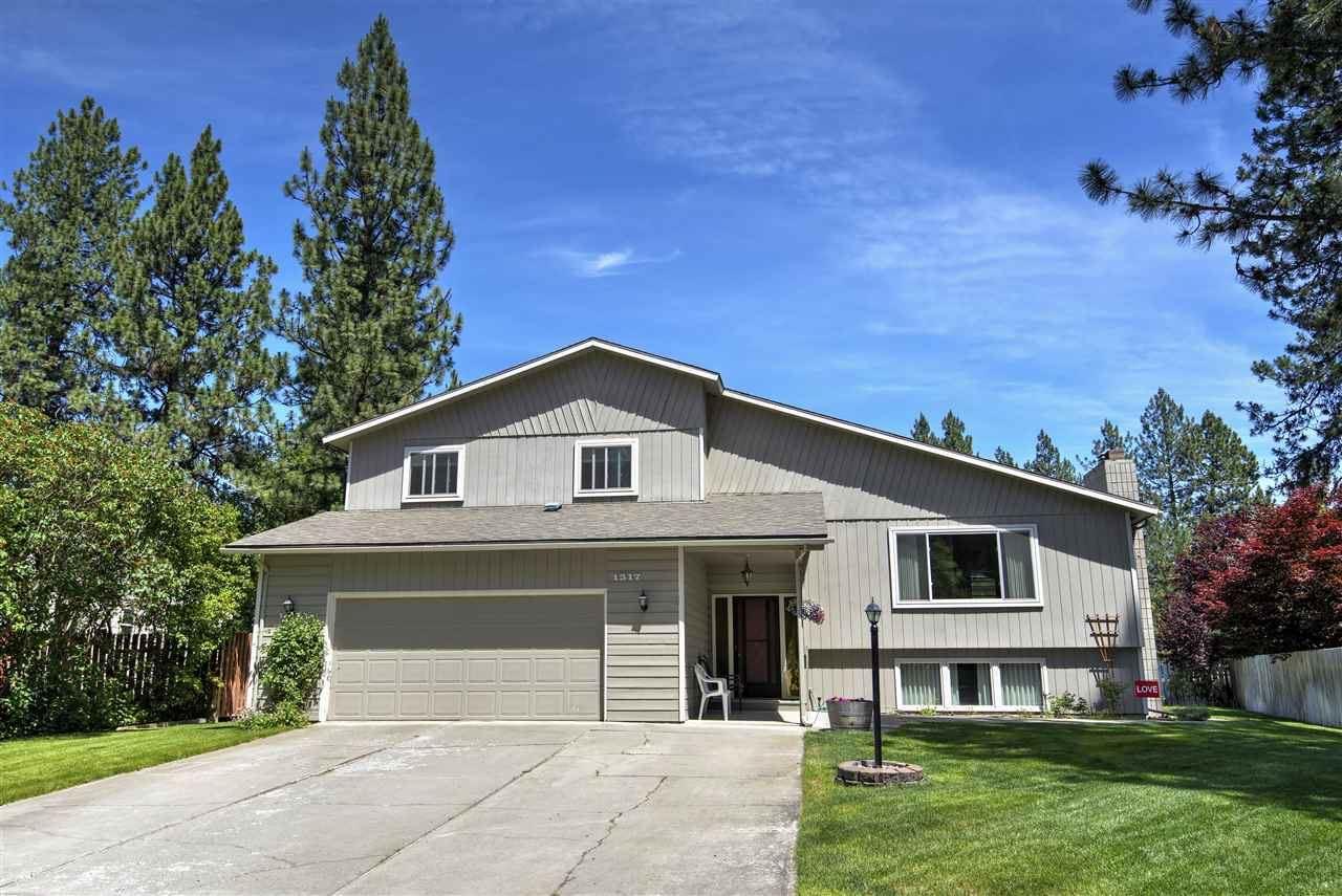 1317 S Mica Park Dr, Spokane Valley, WA 99206 - #: 202017751