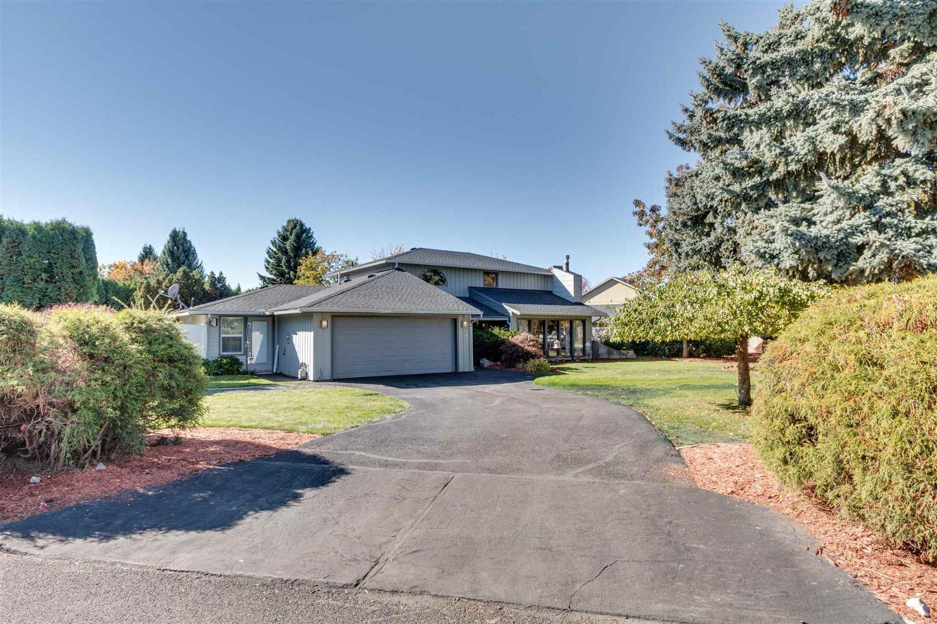 Photo of 8025 N Maple St, Spokane, WA 99208 (MLS # 202123751)