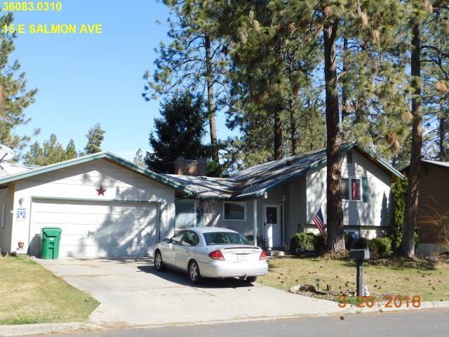 15 E Salmon Ave, Spokane, WA 99218 - #: 202025752