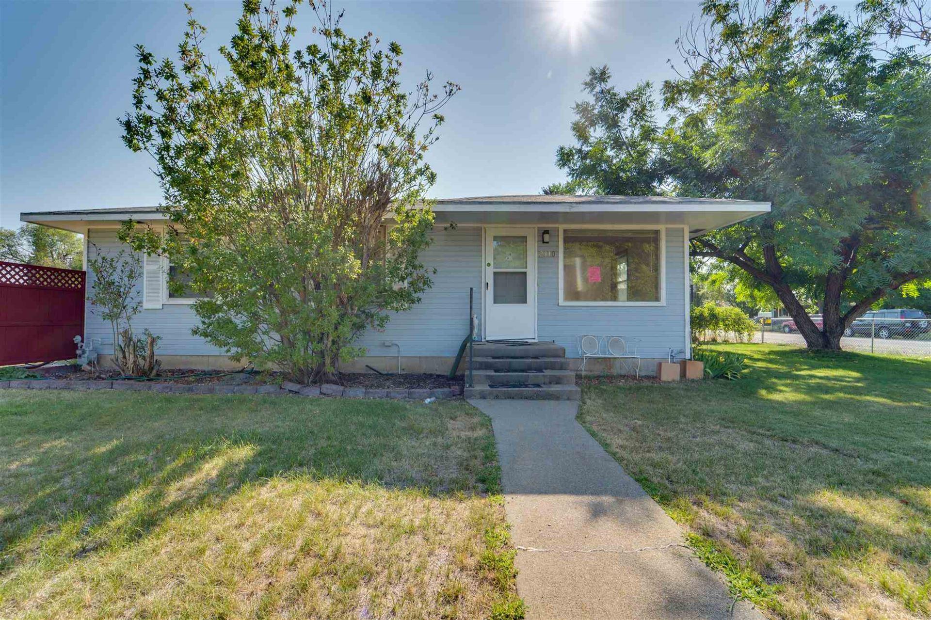 2110 N Ella Rd, Spokane Valley, WA 99212 - #: 202119752