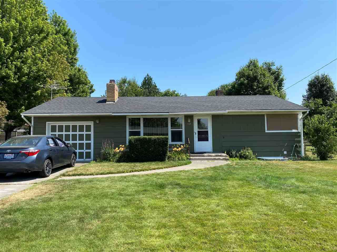 122 N McCabe Rd, Spokane Valley, WA 99216-3200 - #: 202019754