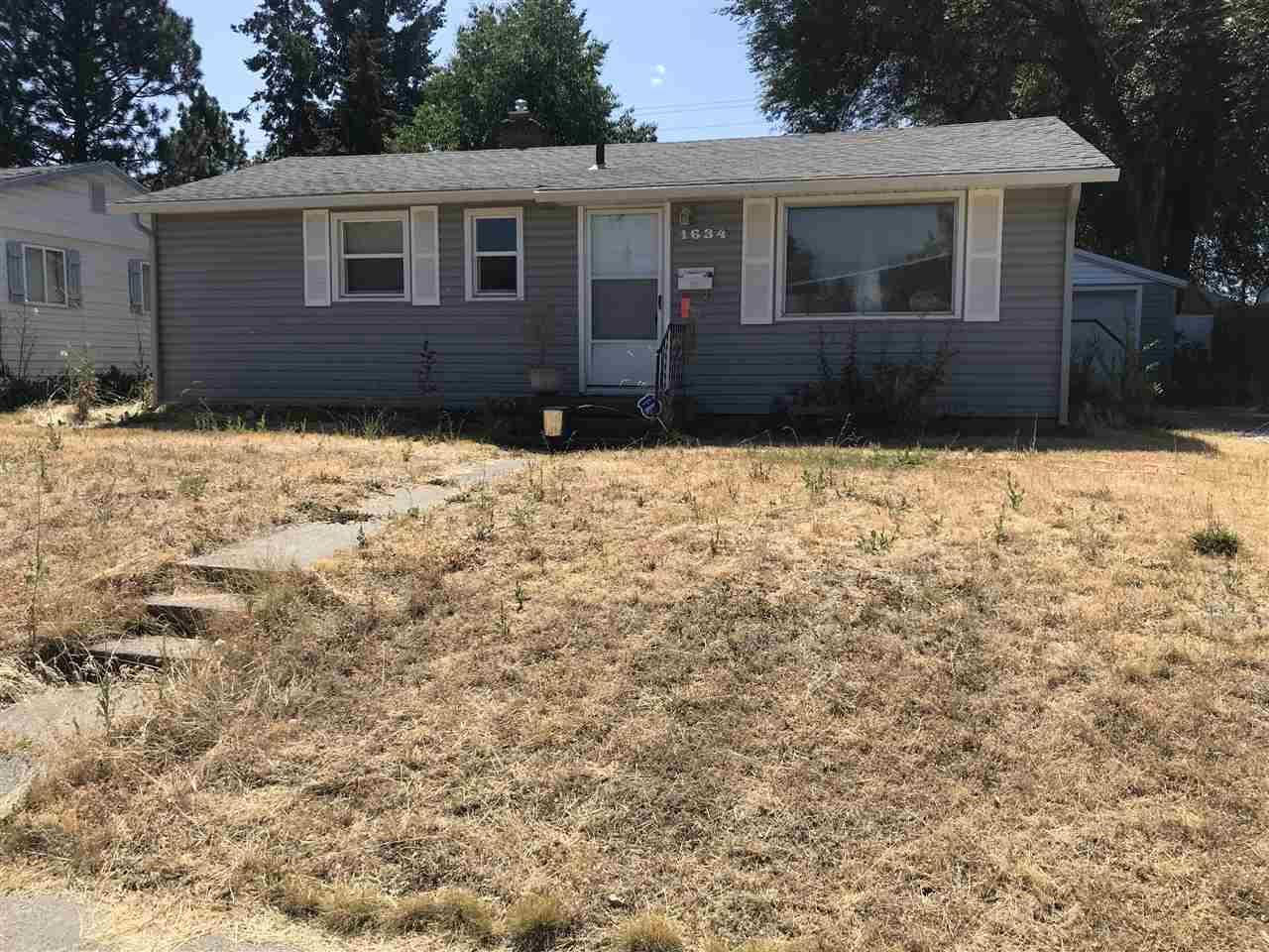 1634 E Dalke Ave, Spokane, WA 99208-2708 - #: 202020755