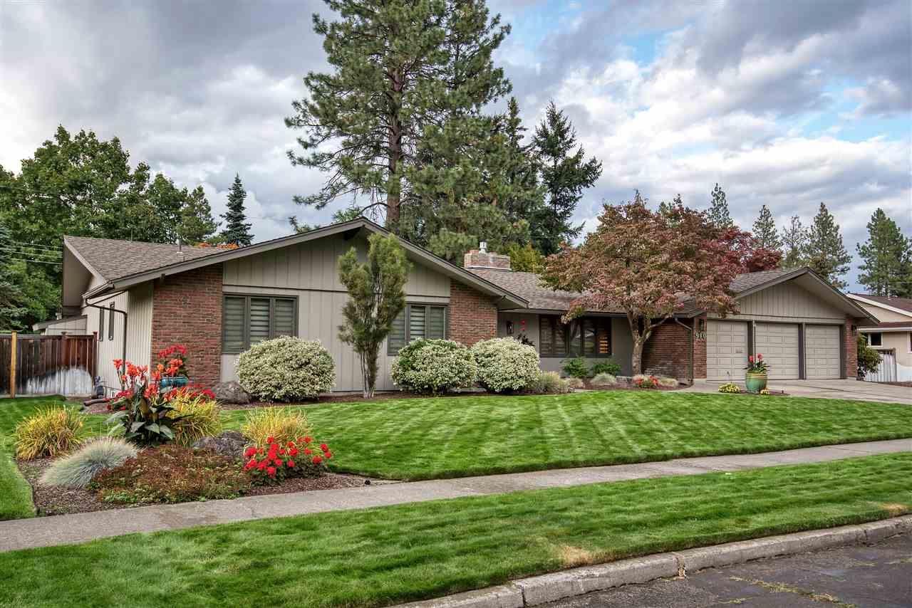 910 W Comstock Ct, Spokane, WA 99203-1408 - #: 202022755