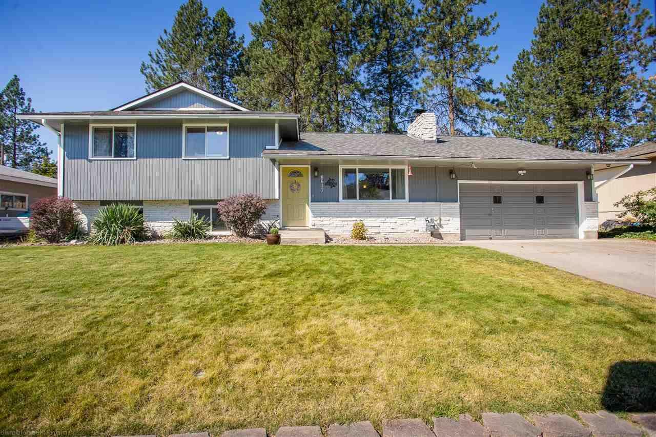 6617 N Victor St, Spokane, WA 99208 - #: 202024755
