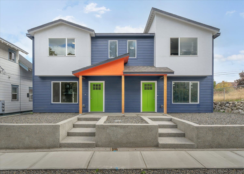 1422 N Wall St, Spokane, WA 99201 - #: 202117757