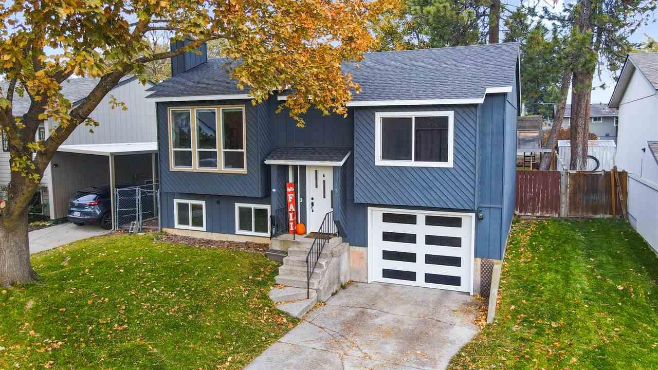 3621 E 33rd Ave, Spokane, WA 99223 - #: 202024759