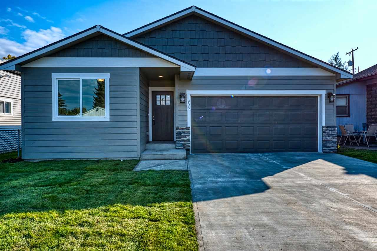 906 E COURTLAND Ave, Spokane, WA 99207 - #: 201926761