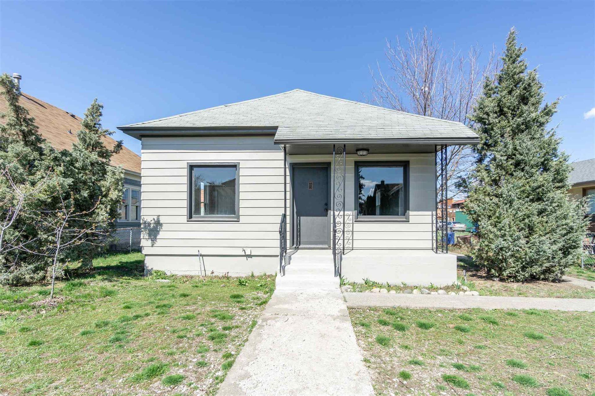 1813 E 1st Ave, Spokane, WA 99202-3139 - #: 202113762