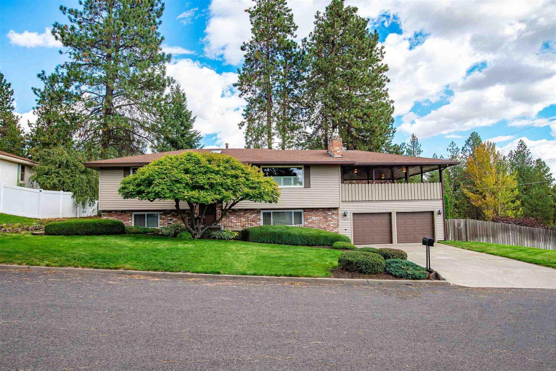7006 N Elgin St, Spokane, WA 99208 - #: 202122762