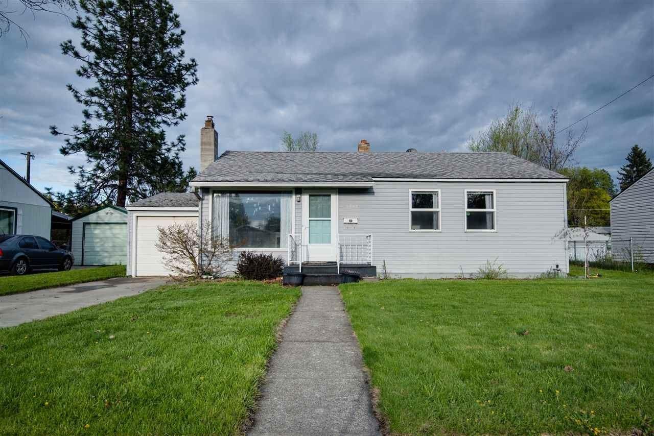 5928 N Milton St, Spokane, WA 99205 - #: 202025763