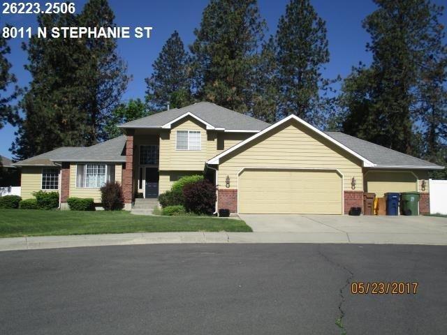8011 N Stephanie St, Spokane, WA 99208 - #: 202021766