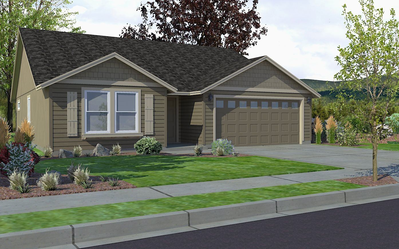 1711 E Mead Ln, Spokane, WA 99218 - #: 202110767