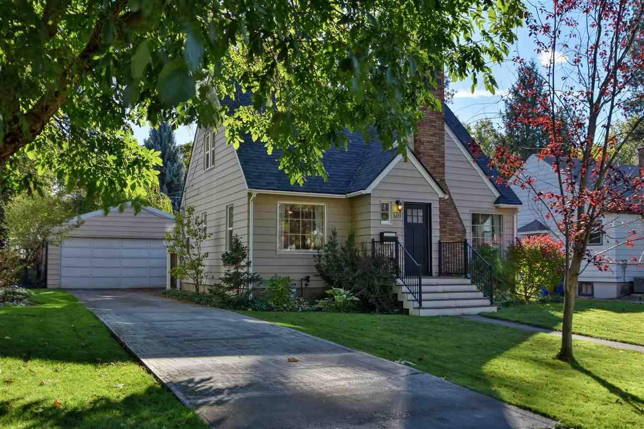 3419 W Glass Ave, Spokane, WA 99205 - #: 202023768
